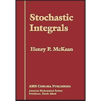 Integrali stocastici di Henry P. - libro 9780821838877
