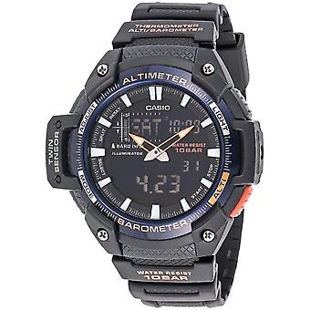 Casio collectie Mens Watch SGW-450H-2BER