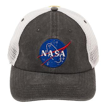 Baseball Cap - NASA - Trukcer Hat New ba6kgubuz