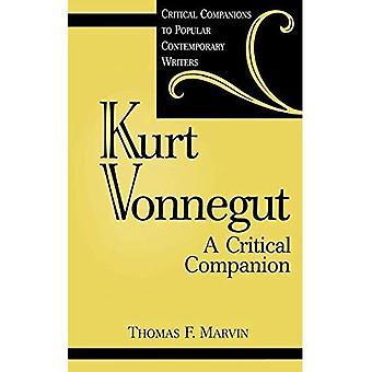 Kurt Vonnegut: en kritisk följeslagare (kritiska följeslagare till populära samtida författare)