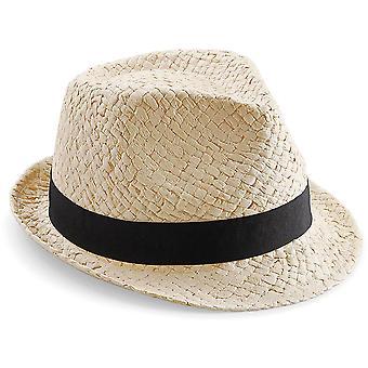 Beechfield - Junior Kids Festival Trilby Hat - Summer Beach Holidays