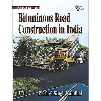 Bituminous Road Construction� in India