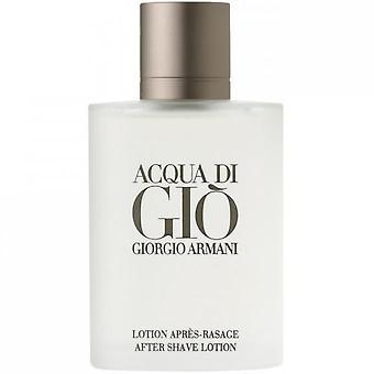 Lotion nach Shave Acqua Di Gio