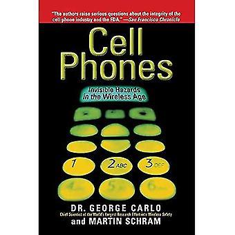Téléphones cellulaires : des dangers invisibles à l'ère du sans-fil