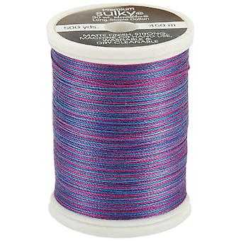 Sulky Blendables fil 30 poids 500yards rubis profond 733 4111
