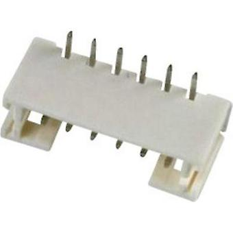 Built-in pin strip (standard) PH JST B8B-PH-SM4-TB (LF)(SN) Contact spacing: 2 mm 1 pc(s)