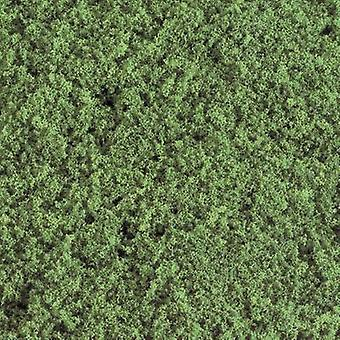 Foliage Woodland Scenics WFC136 Medium green