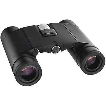 Binoculars Eschenbach Club 8x20 B 8 x 20 mm Black (rubberized)
