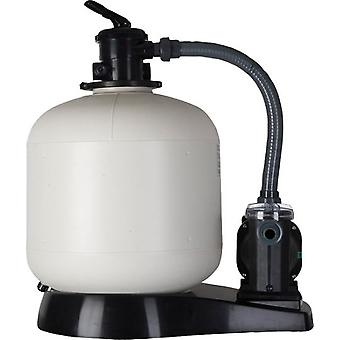 Gre Cuba sand filter Ø430 mm - caudal group 7 m3 / H