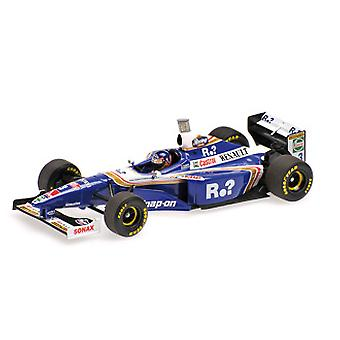 Williams Renault FW19 C (Jacques Villeneuve - World Champion 1993)