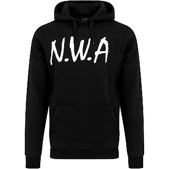 Merchcode X ARTISTS - N.W.A. Hoody black
