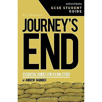 Journeys End GCSE Student Guide by Andrew Maunder