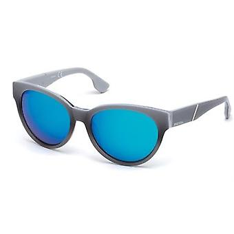 Diesel Women's Sunglasses Grey