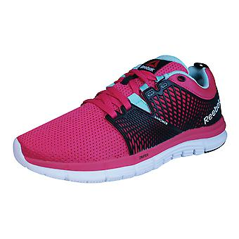 Reebok Dash ZQuick Womens Running Trainers - rose
