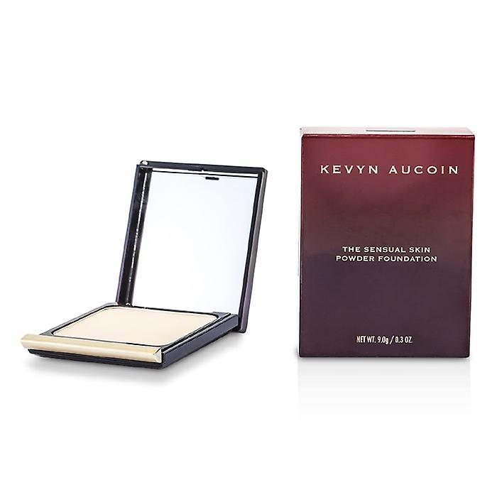 Kevyn Aucoin The Sensual Skin Powder Foundation - # PF01 9g/0.3oz