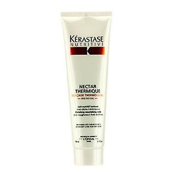 Kerastase Nutritive Nectar Thermique Polishing Nourishing Milk (For Dry Hair) - 150ml/5.1oz