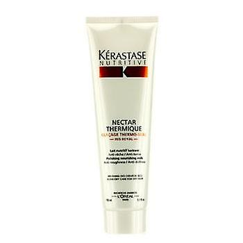 Kerastase Nutritive Nectar Thermique Polishing Nourishing Milk (For Dry Hair) - 150ml/5.1oz