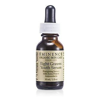 Eminence Eight Greens Youth Serum 30ml/1oz
