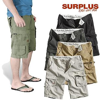 Surplus shorts troopers