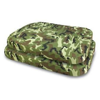Arquivet Camouflage mat 105 Cm (Dogs , Bedding , Matresses and Cushions)