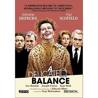 Delicate evenwicht [DVD] USA importeren