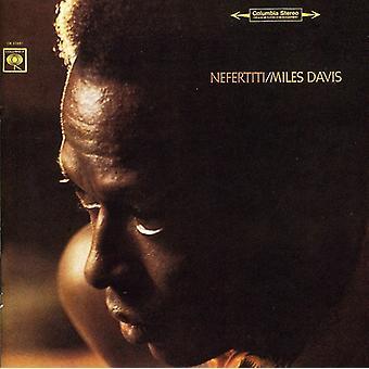 Miles Davis - Nefertiti [CD] USA import