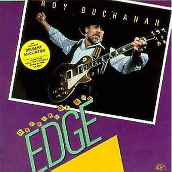 Roy Buchanan - Dancing on the Edge [CD] USA import