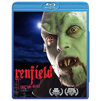 Renfield: De on-dode [DVD] USA import