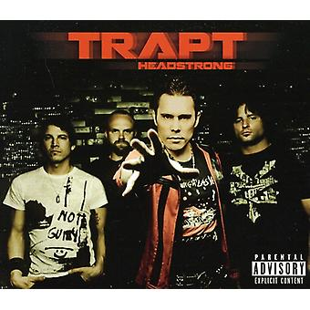Trapt - Headstrong [CD] USA importare