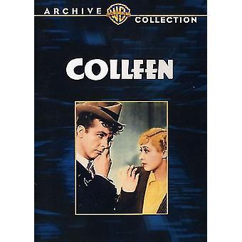 Importación de USA de Colleen [DVD]