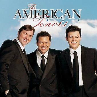 American Tenors - The American Tenors [CD] USA import