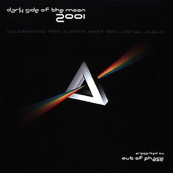 Out of Phase - Dark Side of the Moon 2001 [CD] USA import
