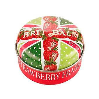 W.A.T Brit Balm Strawberry Flavour