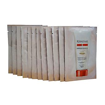 Kerastase Immersion Nutritive Pre Shampoo Travel Sachets 0.51 OZ x 12