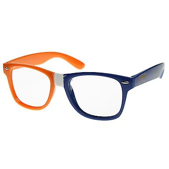 New York Linsanity Jeremy Lin Novelty Horn Rimmed Style Clear No Lens Glasses