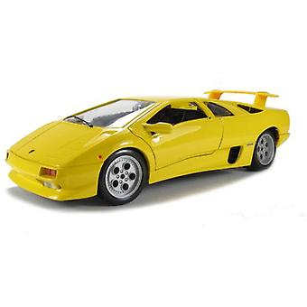 Burago Lamborghini Diablo (Toys , Vehicles And Tracks , Mini Vehicles , Cars)