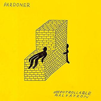 Pardoner - ukontrollabel frelse [CD] USA importerer