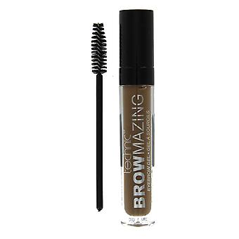 Technic Brow Mazing Eyebrow Gel & Spoolie