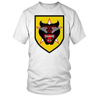 Vietnam War ARVN Tiger Rangers Clean Effect Kids T Shirt