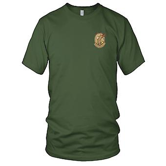 US Army - Operation Iqaqi Freedom III Embroidered Patch - Kids T Shirt