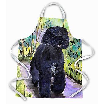 Carolines Treasures  SS8264APRON Portuguese Water Dog Apron