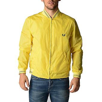 Fred Perry Mens Jacket 30732062 0877
