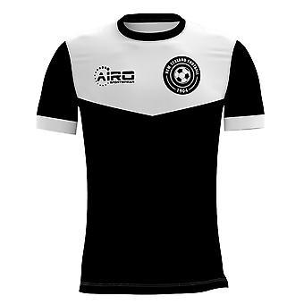 2018-2019 New Zealand Home Concept Football Shirt (Kids)