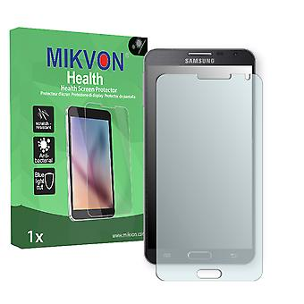 Samsung N9008 Galaxy Note 3 TD Screen Protector - Mikvon Health (Retail Package with accessories)