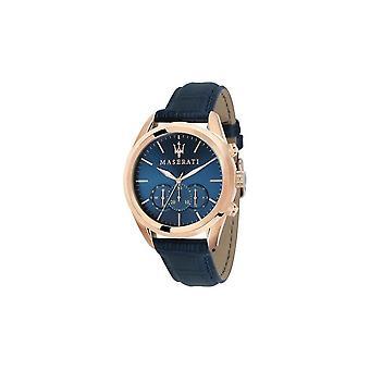 Maserati Herrenuhr Traguardo chronographe R8871612015