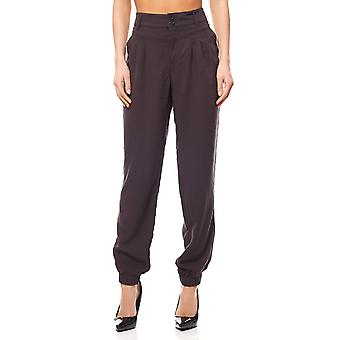 Heine ladies harem pants slacks trousers grey