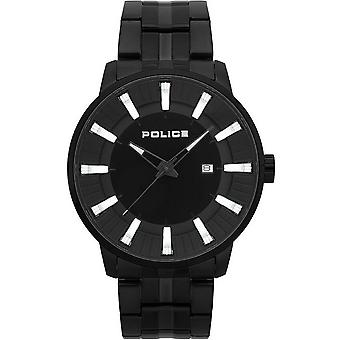 Police mens watch Flint PL. 15391JSB / 02 M
