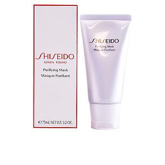 Shiseido a máscara purificante Essentials 75 ml para mulheres