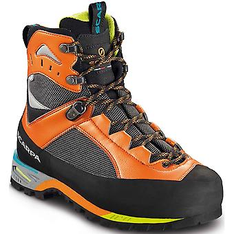 Scarpa Charmoz OD - Shark-Orange