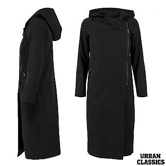 Urban classics ladies jacket in Peached